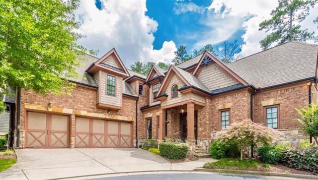 10388 Royal Terrace, Johns Creek, GA 30022 (MLS #6665363) :: North Atlanta Home Team