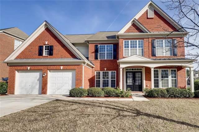 3077 Eastbrook Terrace SW, Atlanta, GA 30331 (MLS #6665373) :: North Atlanta Home Team