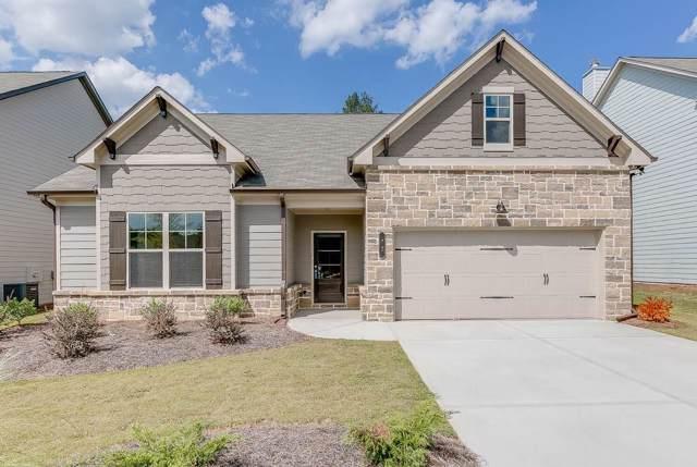 42 Frost Cove, Hoschton, GA 30548 (MLS #6665386) :: North Atlanta Home Team