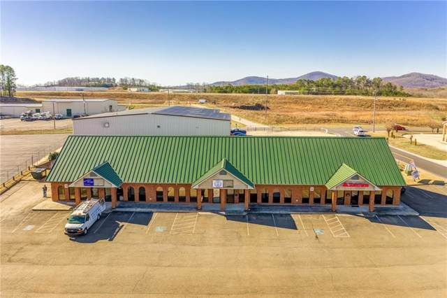 95 Whitfield Drive D, Jasper, GA 30143 (MLS #6665387) :: Path & Post Real Estate