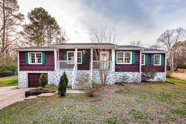 105 Little Brook Lane, Woodstock, GA 30188 (MLS #6665392) :: North Atlanta Home Team