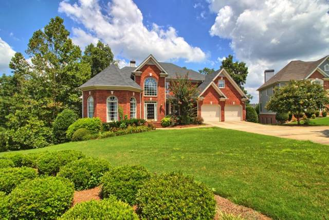 4396 Chimney Hill Drive, Douglasville, GA 30135 (MLS #6665394) :: RE/MAX Paramount Properties