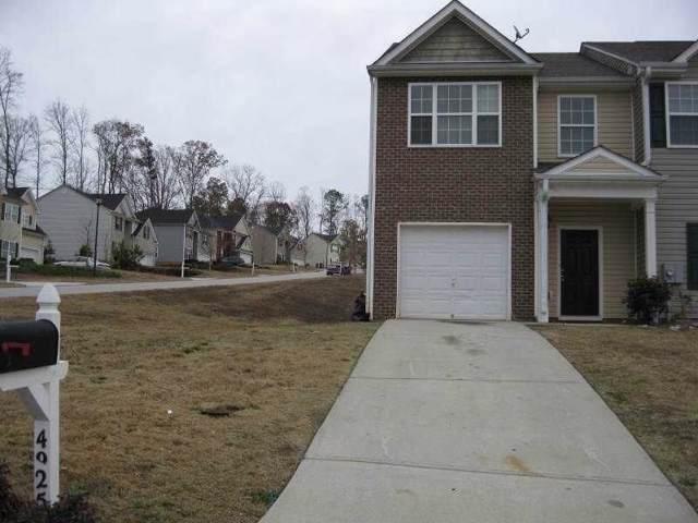4925 Sierra Way, Atlanta, GA 30349 (MLS #6665410) :: The Butler/Swayne Team
