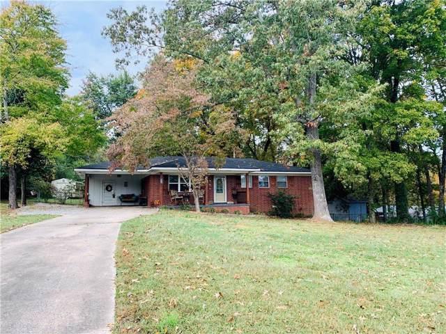 4419 Roberta Circle, Gainesville, GA 30506 (MLS #6665427) :: Dillard and Company Realty Group