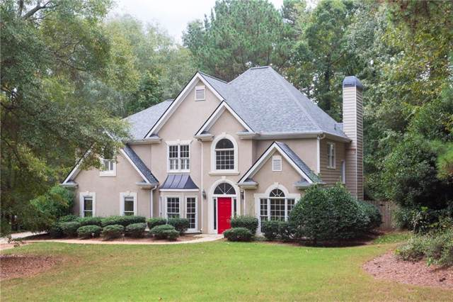 210 Waterford Way, Athens, GA 30606 (MLS #6665429) :: Path & Post Real Estate