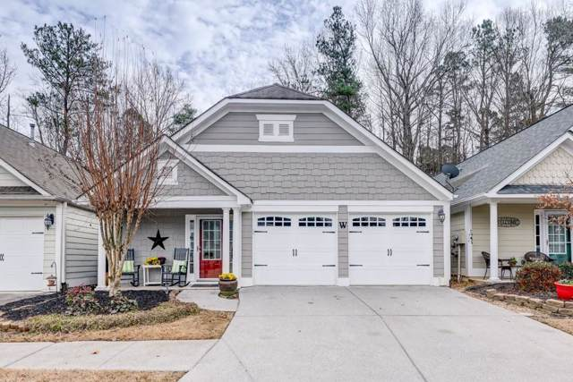 4904 Magnolia Cottage Way, Acworth, GA 30101 (MLS #6665437) :: North Atlanta Home Team