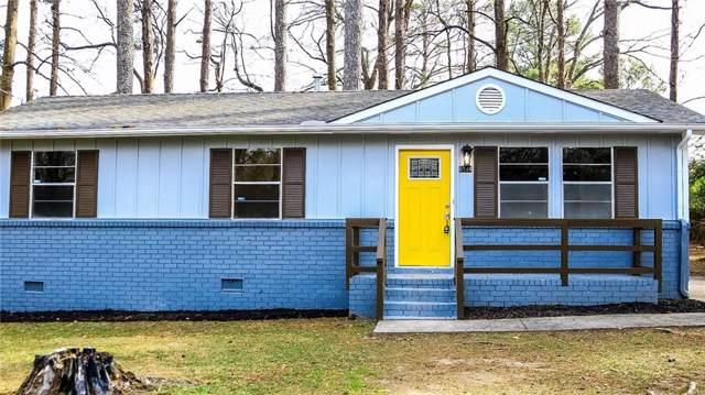 6584 Voyles Drive, Riverdale, GA 30274 (MLS #6665462) :: The Butler/Swayne Team