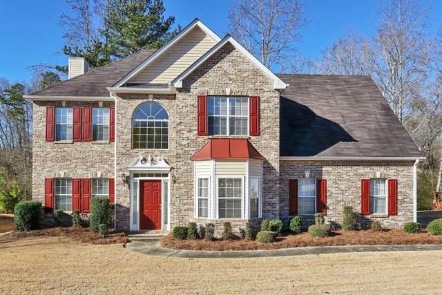 4928 W Saddleridge Drive, Lithonia, GA 30038 (MLS #6665477) :: North Atlanta Home Team