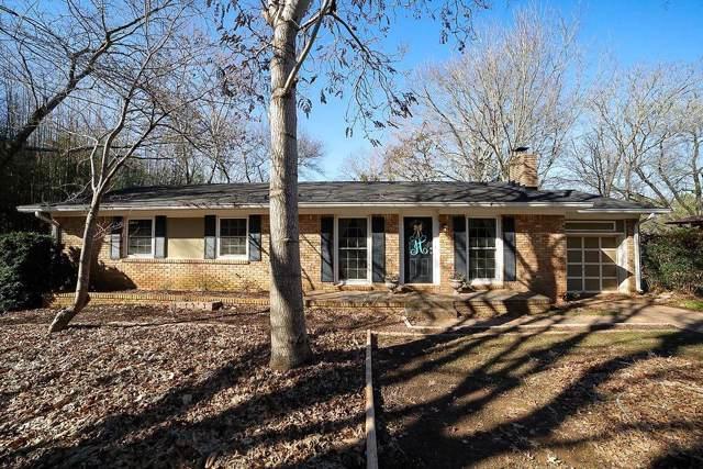 370 Valleybrook Drive, Athens, GA 30606 (MLS #6665496) :: Path & Post Real Estate