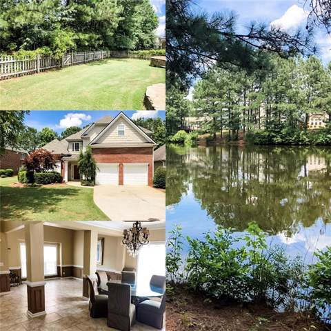 12600 Morningpark Circle, Milton, GA 30004 (MLS #6665546) :: North Atlanta Home Team