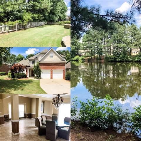 12600 Morningpark Circle, Milton, GA 30004 (MLS #6665546) :: Charlie Ballard Real Estate
