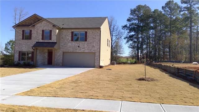 553 Noblewood Drive, Mcdonough, GA 30252 (MLS #6665576) :: Rock River Realty
