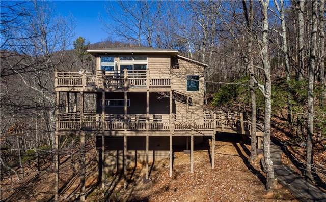 2489 Valley View Drive, Big Canoe, GA 30143 (MLS #6665584) :: Path & Post Real Estate