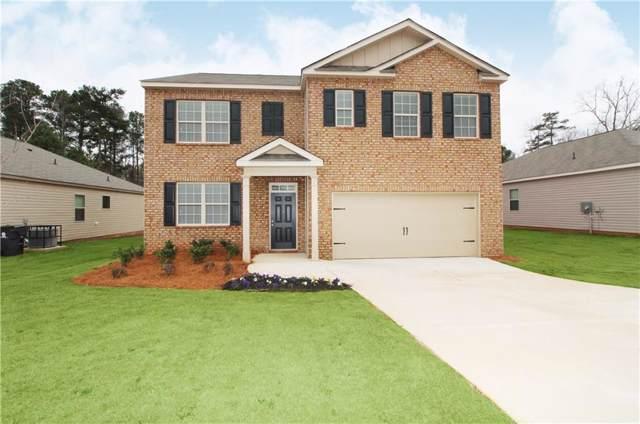 3750 Lilly Brook Drive, Loganville, GA 30052 (MLS #6665589) :: North Atlanta Home Team