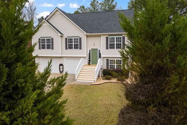 21 Woodvine Drive SW, Euharlee, GA 30120 (MLS #6665602) :: North Atlanta Home Team