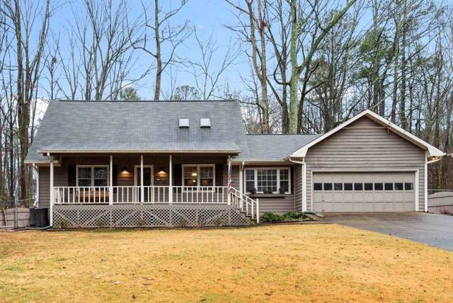 6068 Rotondo Place, Norcross, GA 30093 (MLS #6665619) :: Vicki Dyer Real Estate