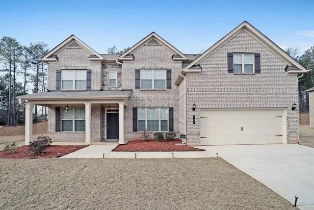 168 Charolais Drive, Mcdonough, GA 30252 (MLS #6665624) :: Rock River Realty