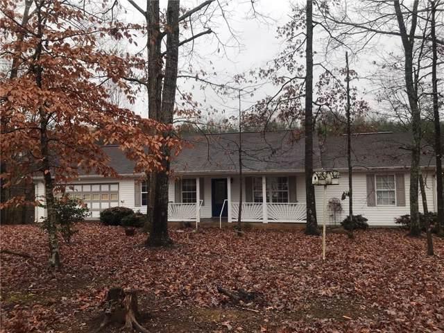 691 Norman Bell Road, Murrayville, GA 30564 (MLS #6665626) :: North Atlanta Home Team