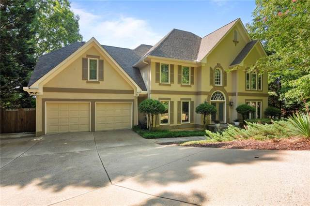 3830 Schooner Ridge, Alpharetta, GA 30005 (MLS #6665628) :: North Atlanta Home Team