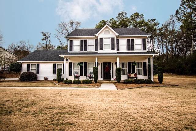 226 Charles Drive NE, Calhoun, GA 30701 (MLS #6665630) :: North Atlanta Home Team