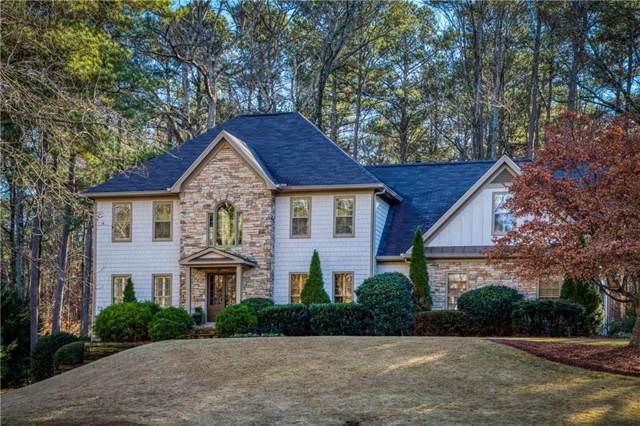 510 Cambridge Court, Alpharetta, GA 30005 (MLS #6665633) :: North Atlanta Home Team