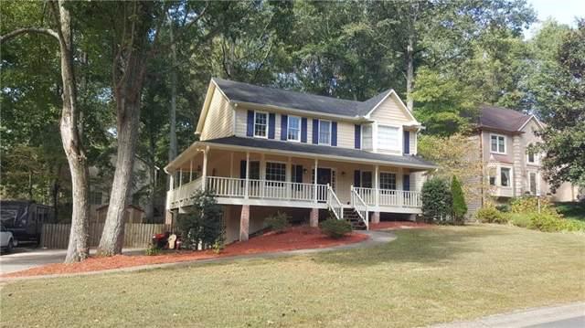 3370 Chatsworth Way, Powder Springs, GA 30127 (MLS #6665644) :: North Atlanta Home Team