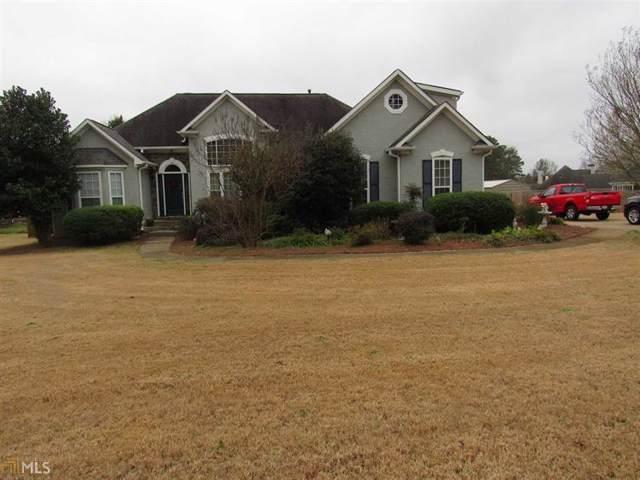 100 Crossing, Stockbridge, GA 30281 (MLS #6665651) :: North Atlanta Home Team