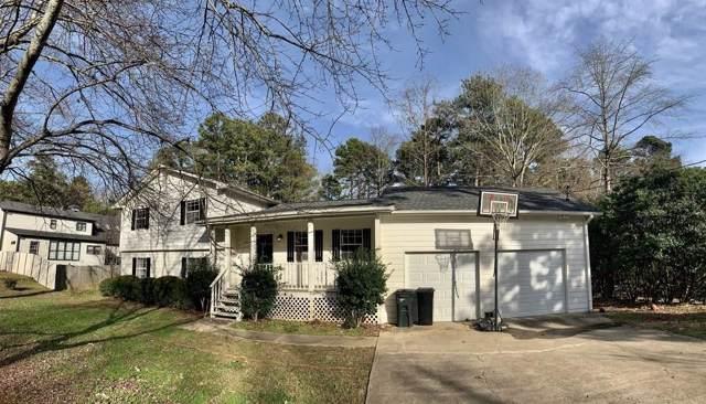 1140 Creekwood, Lawrenceville, GA 30046 (MLS #6665652) :: North Atlanta Home Team