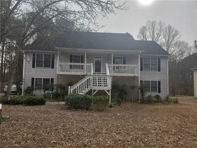 3611 Friendship Ridge Lane, Powder Springs, GA 30127 (MLS #6665659) :: North Atlanta Home Team