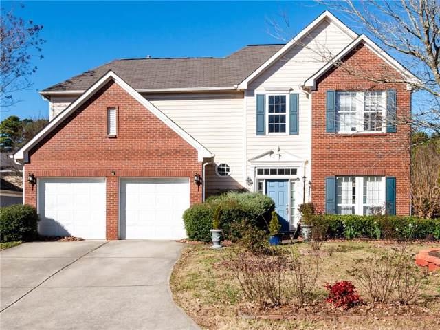 1464 Chamirey Drive SW, Marietta, GA 30008 (MLS #6665660) :: North Atlanta Home Team
