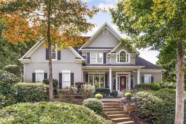6495 Oak Valley Drive, Cumming, GA 30040 (MLS #6665674) :: North Atlanta Home Team