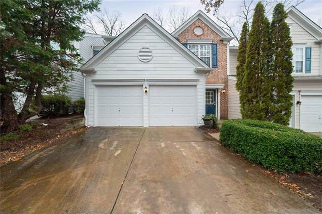2406 Elkhorn Terrace, Duluth, GA 30096 (MLS #6665707) :: RE/MAX Prestige