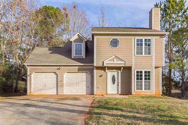 1381 Charter Oaks Lane, Lawrenceville, GA 30046 (MLS #6665708) :: North Atlanta Home Team