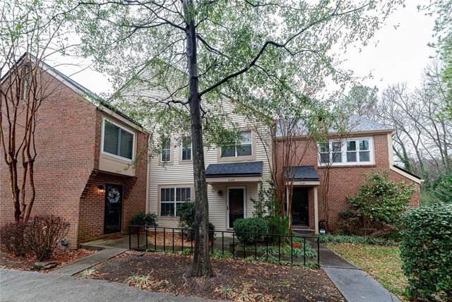 2129 Bucktrout Place, Dunwoody, GA 30338 (MLS #6665714) :: Kennesaw Life Real Estate