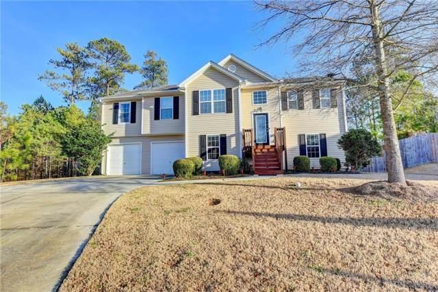 1754 Maxey Lane, Winder, GA 30680 (MLS #6665716) :: North Atlanta Home Team