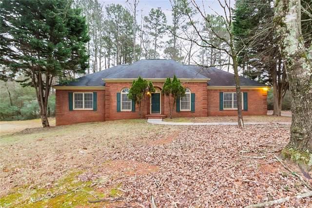 4015 Park Place Circle, Ellenwood, GA 30294 (MLS #6665717) :: North Atlanta Home Team
