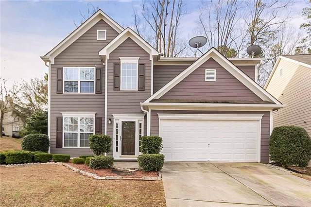 2034 Longmont Drive, Lawrenceville, GA 30044 (MLS #6665718) :: North Atlanta Home Team