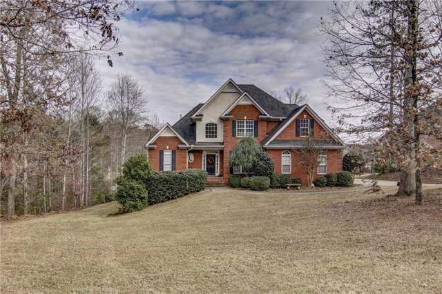 780 Huiet Drive, Mcdonough, GA 30252 (MLS #6665719) :: North Atlanta Home Team