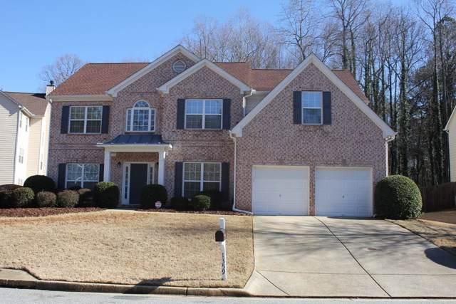 1359 Silvergate Drive, Mableton, GA 30126 (MLS #6665734) :: North Atlanta Home Team
