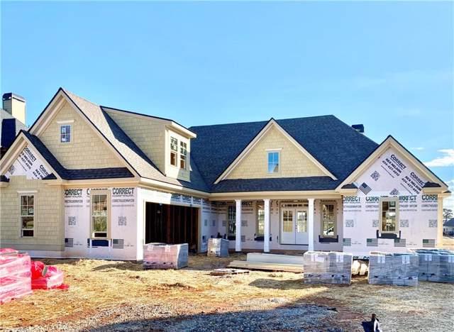 426 Delaperriere Loop, Jefferson, GA 30549 (MLS #6665755) :: Path & Post Real Estate