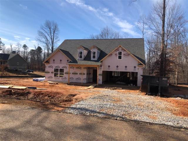 1521 Scales Creek Road, Homer, GA 30547 (MLS #6665766) :: North Atlanta Home Team