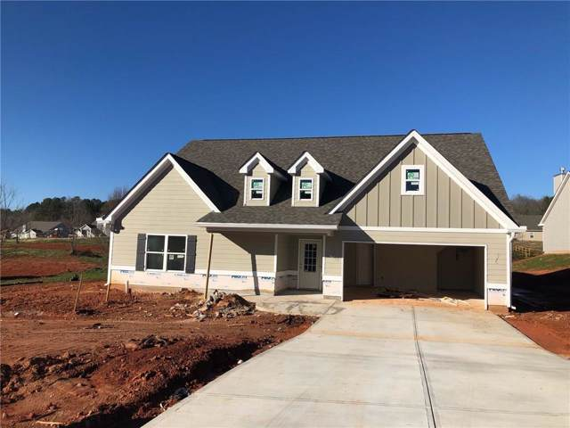 1716 Whitlock Lane, Winder, GA 30680 (MLS #6665773) :: North Atlanta Home Team