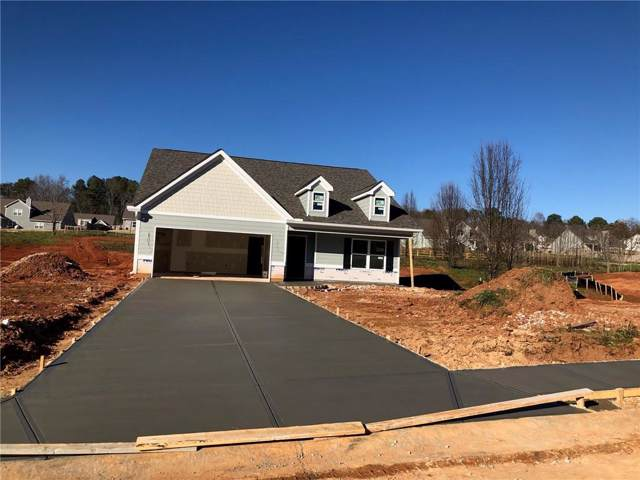 1714 Whitlock Lane, Winder, GA 30680 (MLS #6665774) :: North Atlanta Home Team