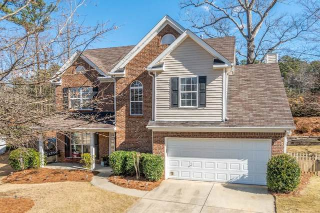 3878 Summer Kitchen Way, Lilburn, GA 30047 (MLS #6665805) :: North Atlanta Home Team