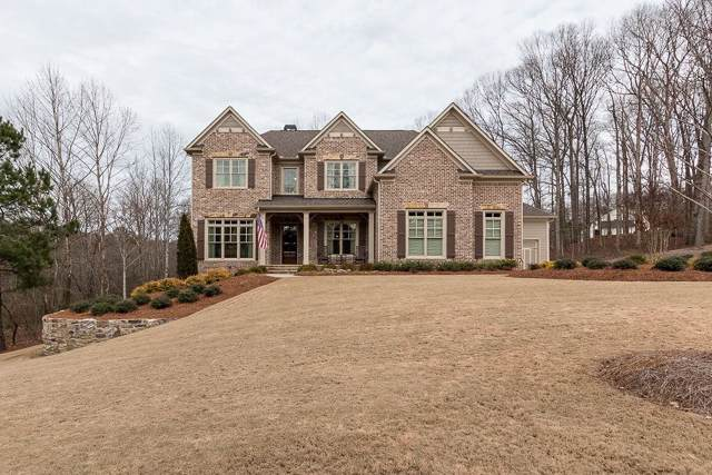 111 Matthews Road, Canton, GA 30115 (MLS #6665816) :: The Butler/Swayne Team