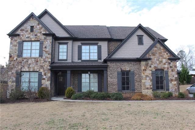 3244 Moss Glen Court, Buford, GA 30519 (MLS #6665824) :: North Atlanta Home Team