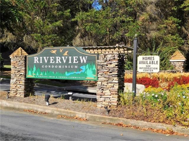 1007 Riverview Drive SE, Marietta, GA 30067 (MLS #6665836) :: Kennesaw Life Real Estate