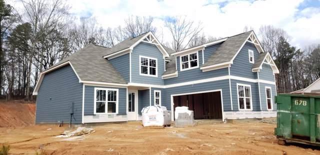 1835 Hidden Creek Drive, Hoschton, GA 30548 (MLS #6665851) :: North Atlanta Home Team