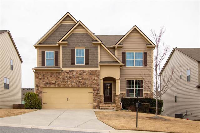 5140 Roseman Trail, Cumming, GA 30040 (MLS #6665860) :: John Foster - Your Community Realtor