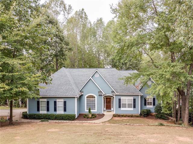 4804 High Aston, Flowery Branch, GA 30542 (MLS #6665864) :: Dillard and Company Realty Group
